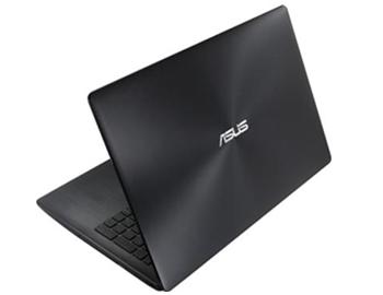 A553 Series Black