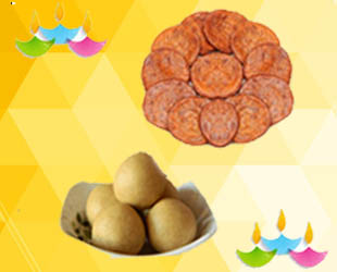 Ariselu with Sunnundalu: send these traditional Andhra special sweets (combo) Ariselu -250 gms and Sunnundalu -250gms prepared during festivals.
