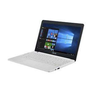 EeeBook 1A-PEARL WHITE;  11.6