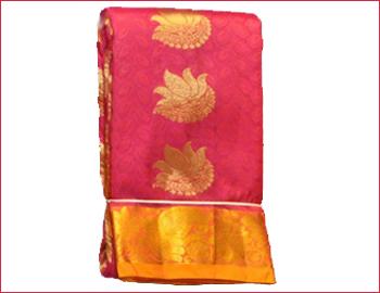 Silk Saree: Gift your mom this Silk Saree