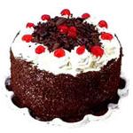 FIVE STAR HOTEL CAKE
