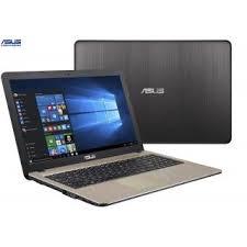 VivoBook Max541 1A BLACK;  15.6